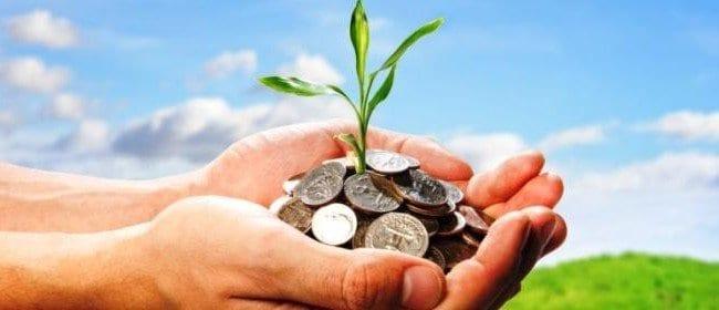 """Convite – AULA ONLINE AO VIVO E GRATUITA: """"Como Investir Em Ações Com Pouco Dinheiro"""""""