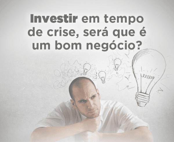 A hora é AGORA ! - Aprenda Investimentos