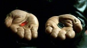 Mercado Financeiro - A Pílula Vermelha