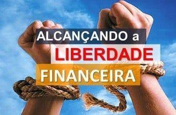 Alcance sua Liberdade Financeira - Aprenda Investimentos